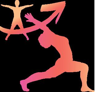 Vielseitige Übungen beim Hormonyoga an der HWA