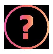 Fragezeichen Symbol